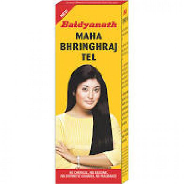 Dabur Mahabringraj Hair Oil 6.76 OZ / 200 Ml