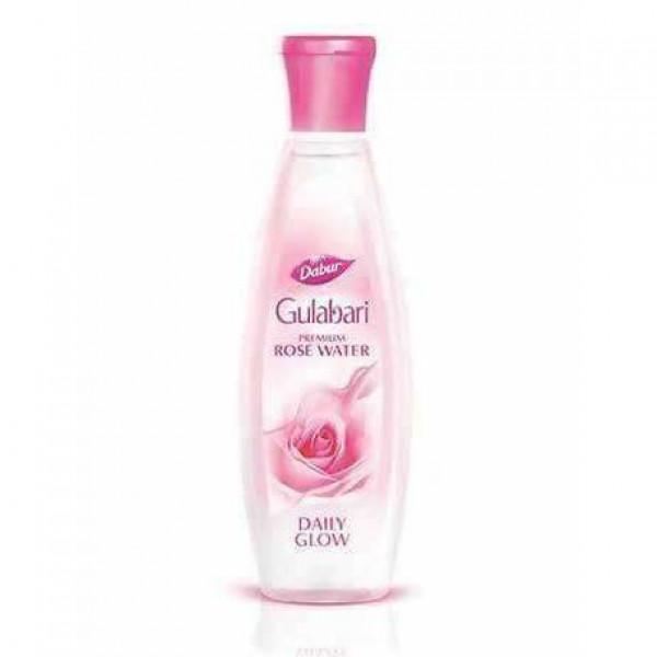 Dabur Rose Water 8.45 OZ / 240 Gms