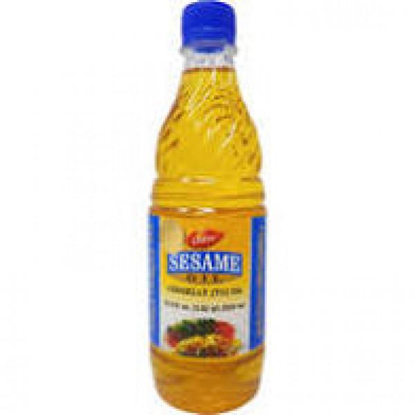 Dabur Indian Mustard Oil 16.9 Fl Oz
