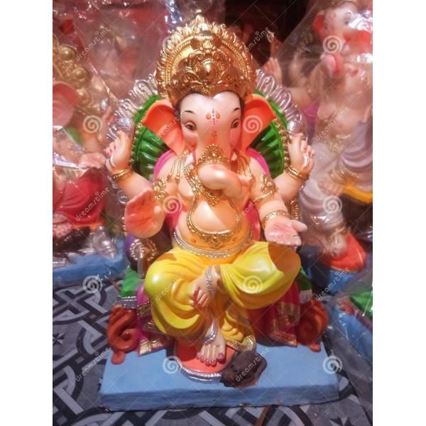 Ganesh  Chaturathi Sculpture 25 inches