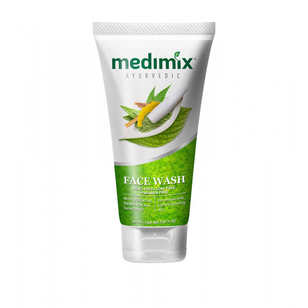 Medimix Face Wash 150 ML