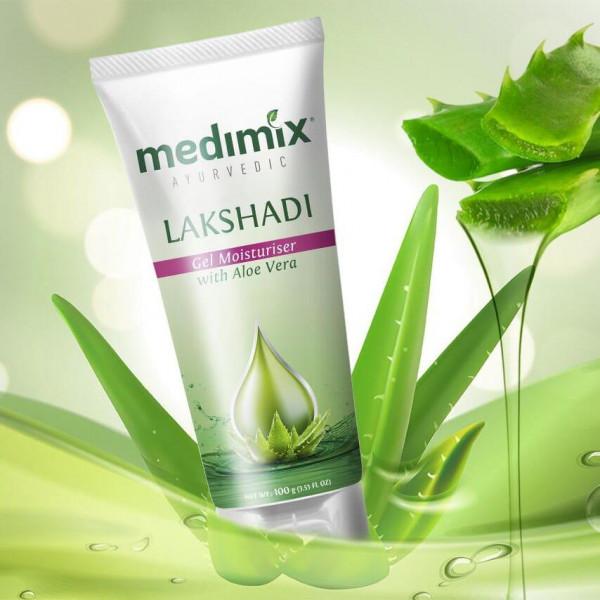 Medimix Lakshadi Gel Moisturiser 100 GM