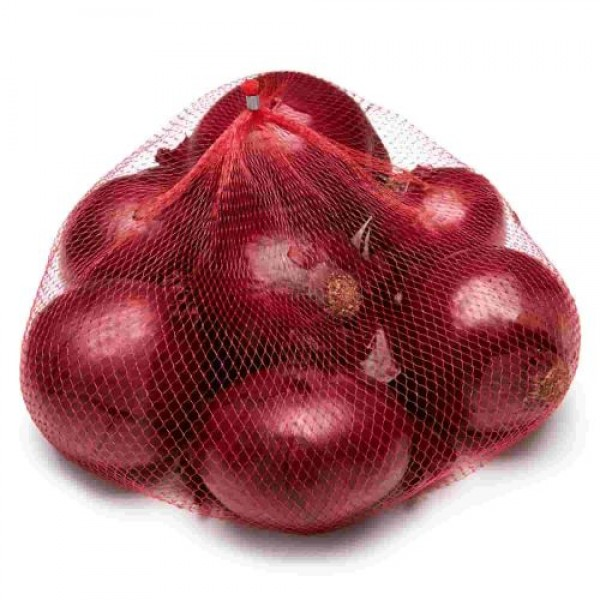 Fresh RED ONION 2 Lbs/Each Bag