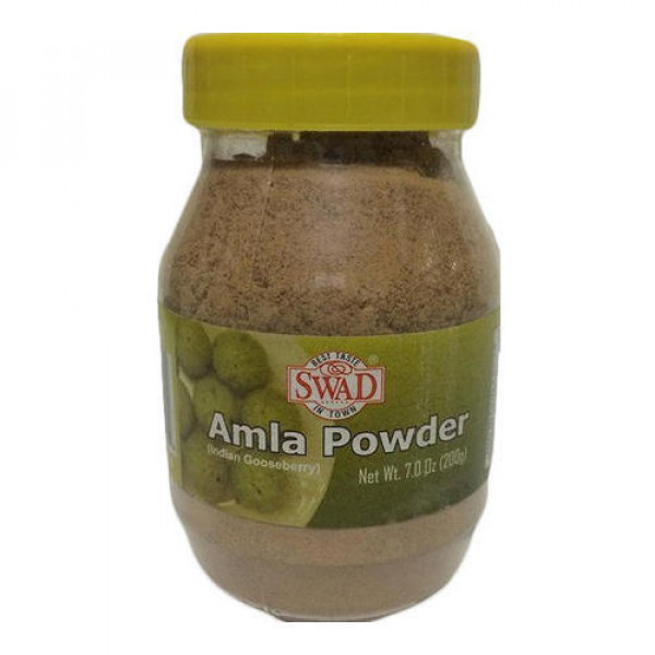 Hesh Amla Powder 7.0OZ / 200 Gms