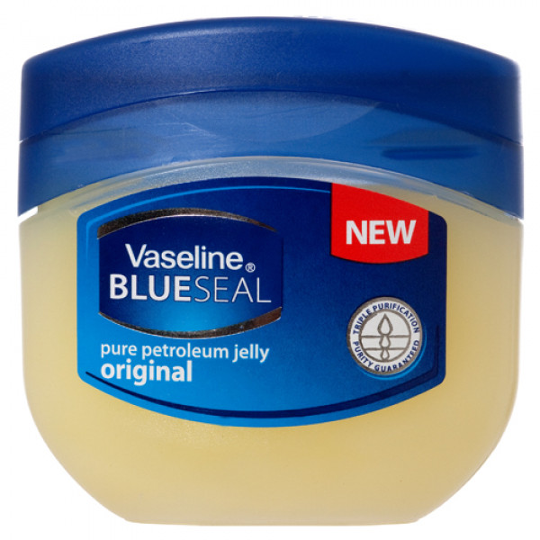 New Vaseline Blueseal 3.75 OZ / 106 Gms