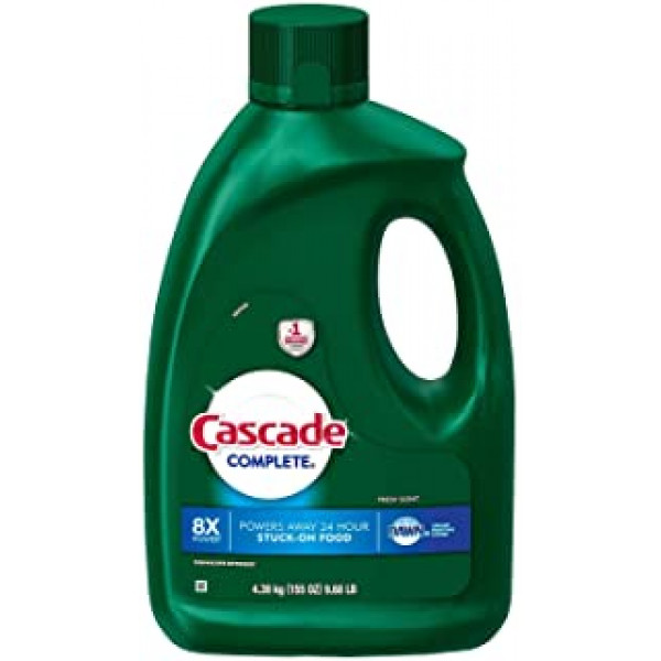 Cascade Cleaner 45 OZ / 1276 Gms