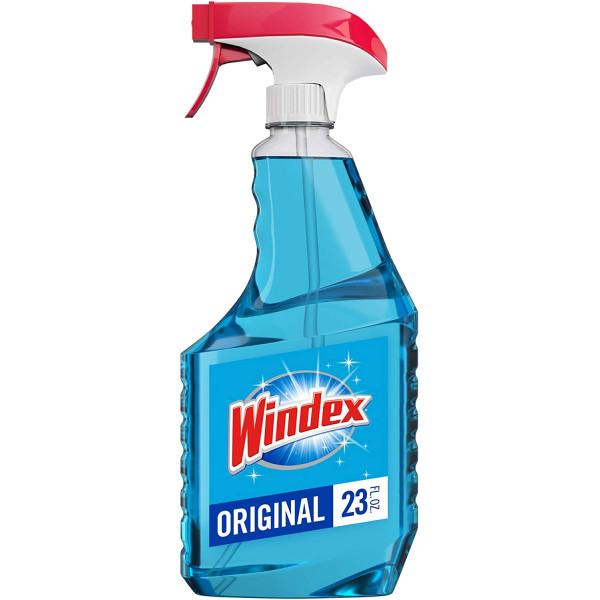 windex Original 12 OZ / 340 Gms