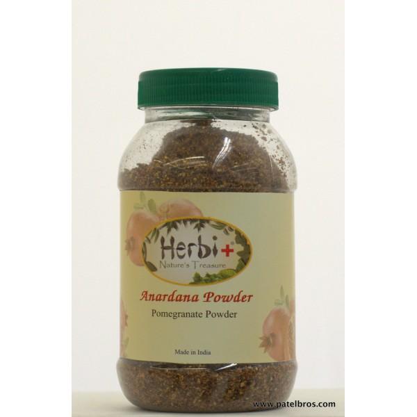 Herbi+ Anardana Powder 7 OZ / 200 Gms
