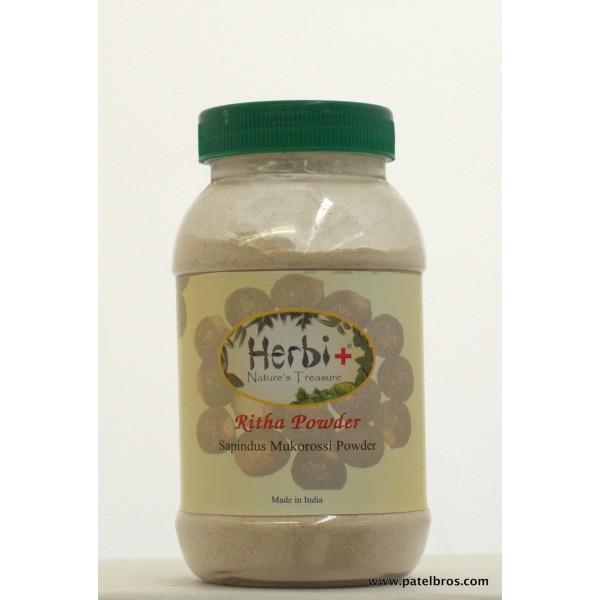 Herb+ Ritha Powder 7 OZ / 200 Gms