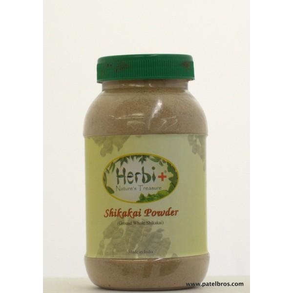 Herb+ Shikakai Powder 10 OZ / 283 Gms