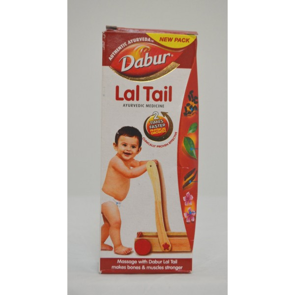Dabur Lal Tail 100 ML