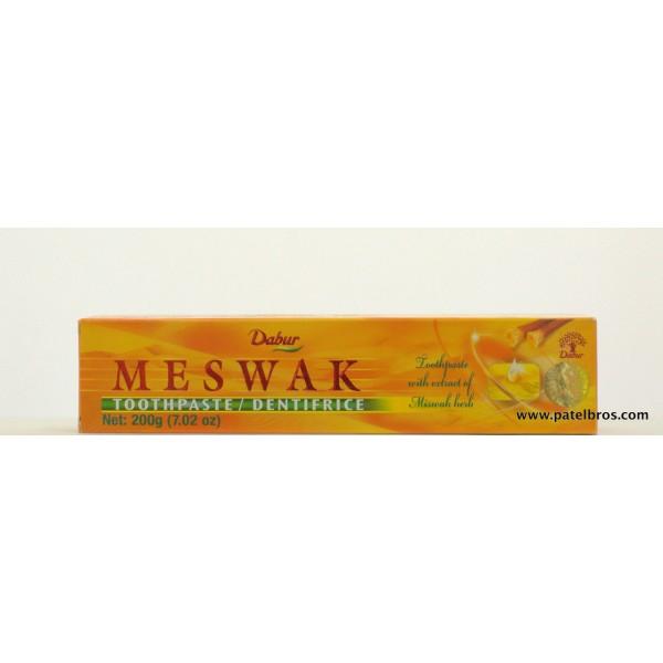 Dabur Dabur Meswak Toothpaste 7.02 OZ / 200 Gms