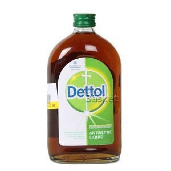 Dettol Liquid Antiseptic 7.5 OZ / 215 Gms