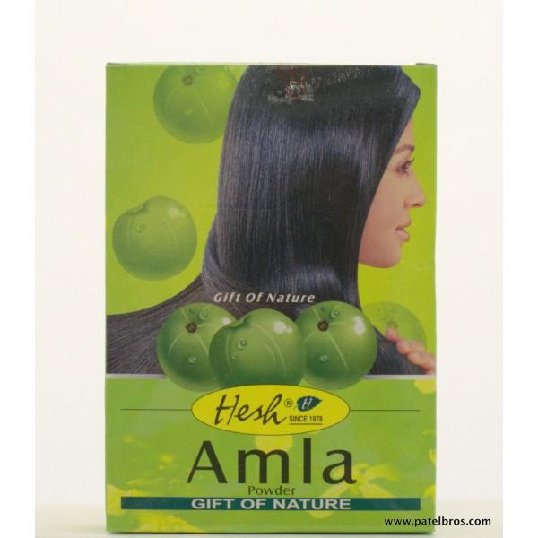 Hesh Amla Powder 3.5 OZ / 100 Gms