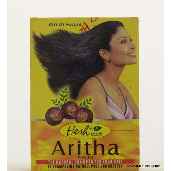 Hesh Aritha Powder 3.5 OZ / 100 Gms