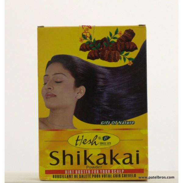 Hesh Shikakai Powder 3.5 OZ / 100 Gms
