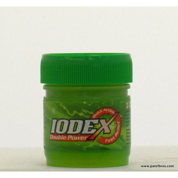 Lodex Multi-Purpose Pain Balm 0.7 OZ / 20 Gms