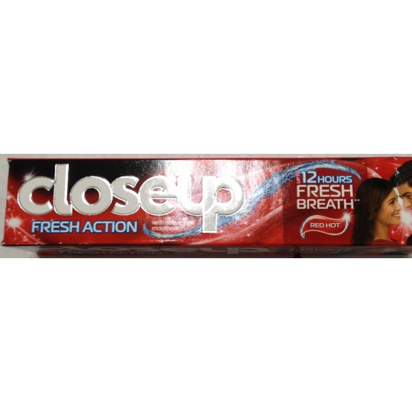 ClouseUP Fresh Action 5.07 OZ / 145 Gms
