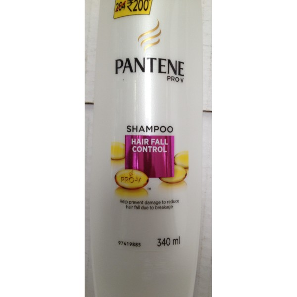Pantene Shampoo 11.4 OZ / 338 Ml