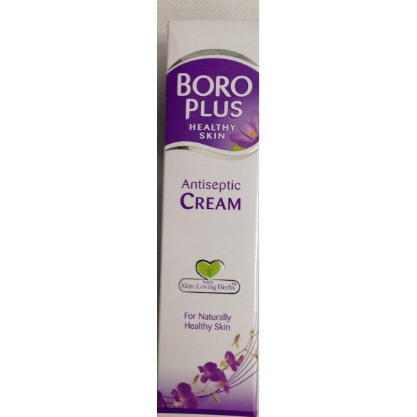 Boro Plus Antiseptic Cream OZ 1.41 / 40 Gms