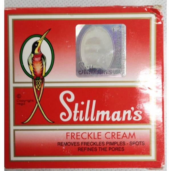 Stillman's Freckle Cream 0.98 OZ / 28 Gms