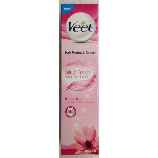 Veet Hair Remover Cream 3.5 OZ / 100 Gms