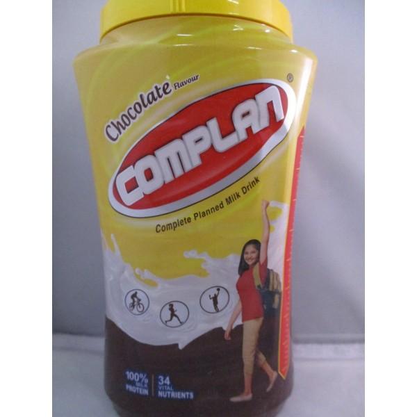 Complan Powder Drinks 15.8 OZ / 448 Gms