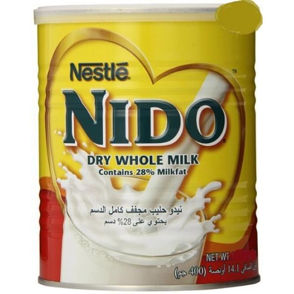 Nestle Nido Dry Powder Drinks 31.7 OZ / 900 Gms
