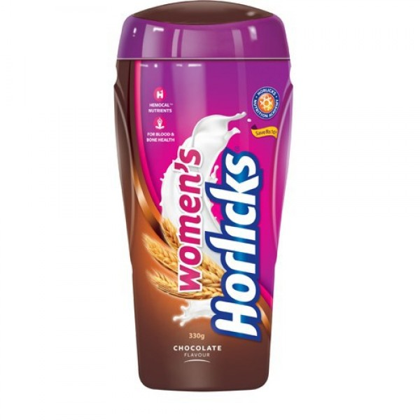 Horlicks Women's Powder Drinks 14.1 OZ / 400 Gms