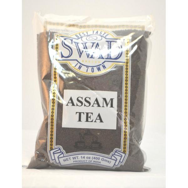 SWAD Assam Tea 14 OZ / 397 Gms