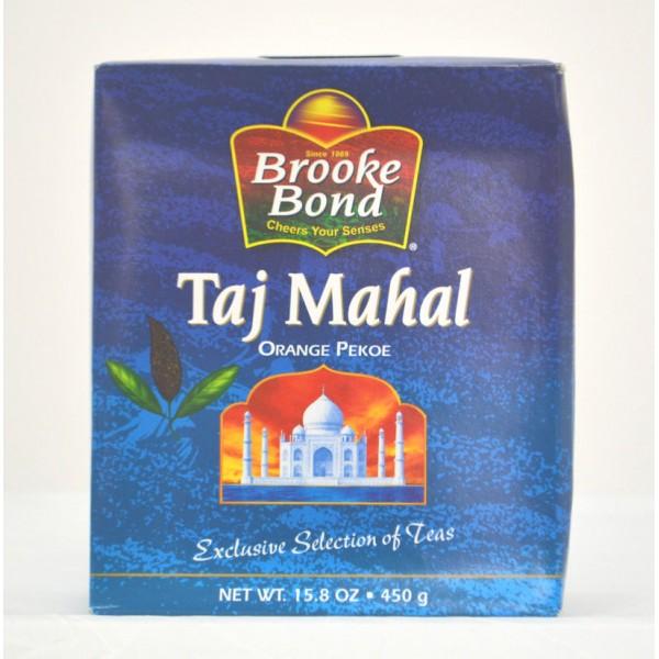 Brooke Bond Brooke Bond Taj Mahal Tea 450 Gms