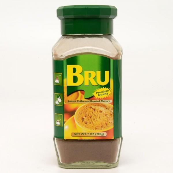 Bru Instant Coffee 7 OZ / 200 Gms