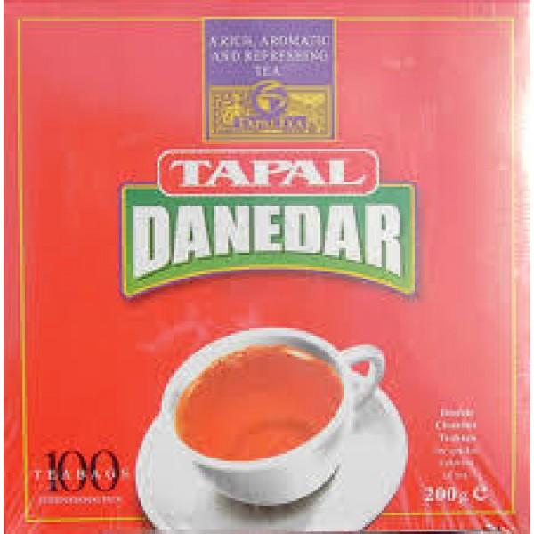Tapal Tapal Danedar Black Tea Bags 8.8 OZ / 250 Gms
