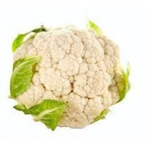 CAULIFLOWER $/Each