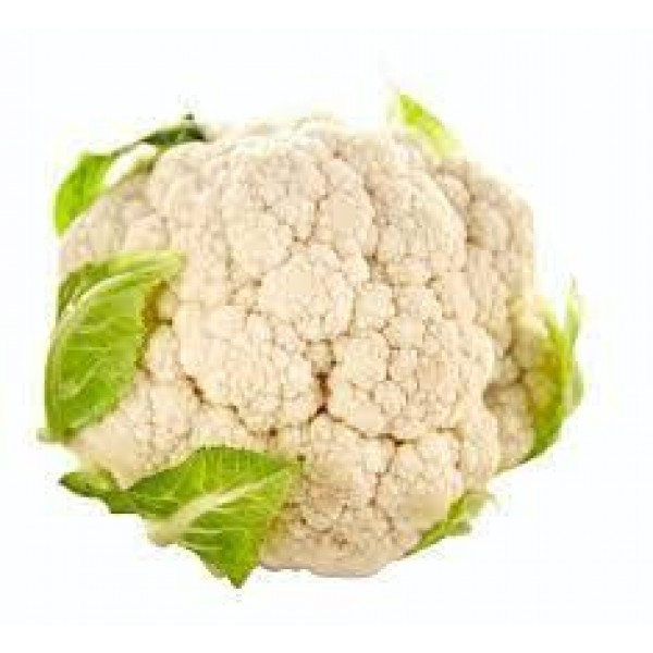 CAULIFLOWER $/pcs