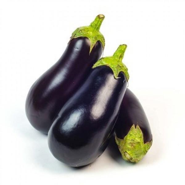 Fresh BIG EGG PLANT $/Lb