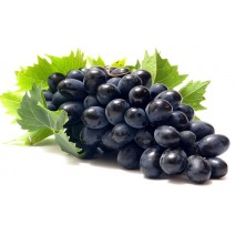 BLACK GRAPES $/Lb