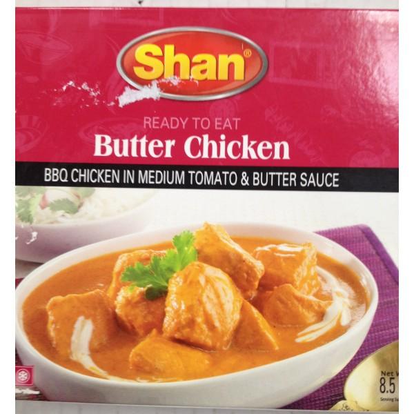 Shan memomi mutton biryani 8.5 Oz / 240 Gms