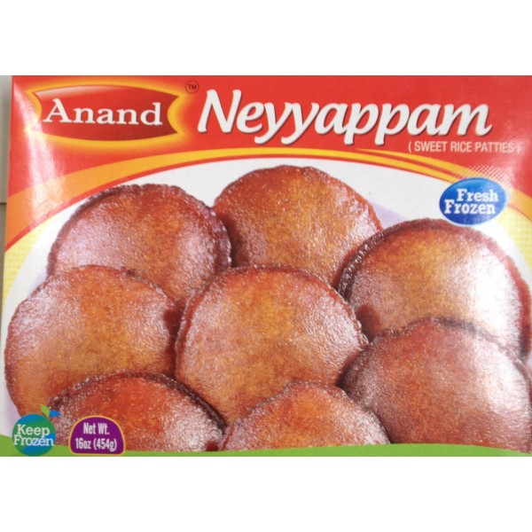 Anand Neyyappam 16 Oz / 454 Gms