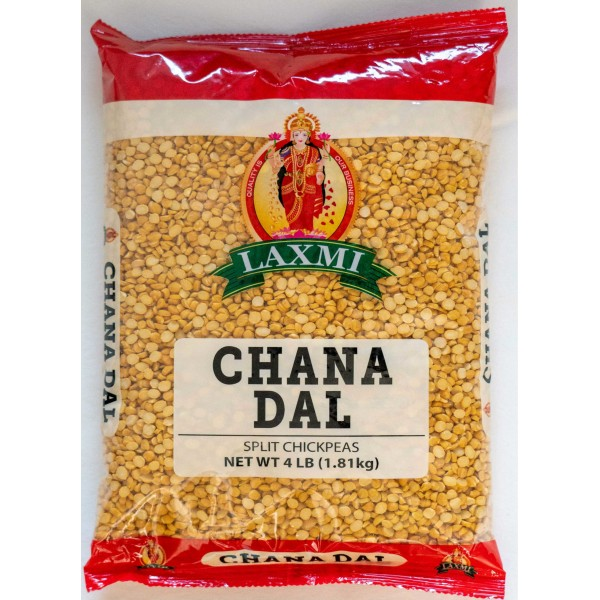 Laxmi Premium Quality Chana Dal 2 Lb
