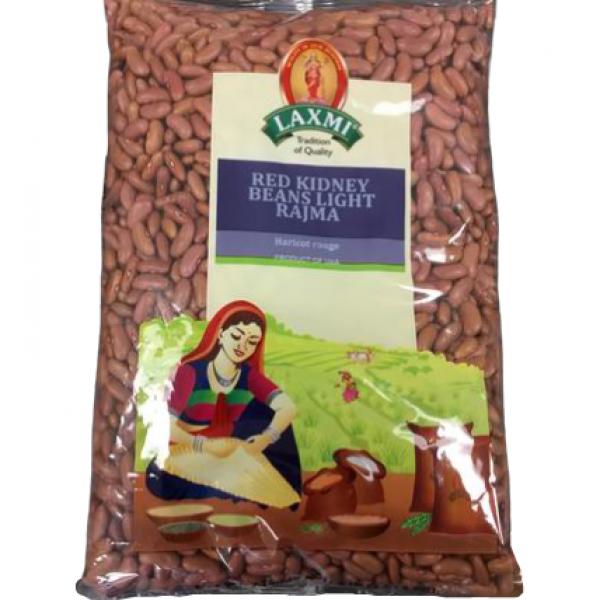 Laxmi Premium Quality Red Kidney Beans 2Lb