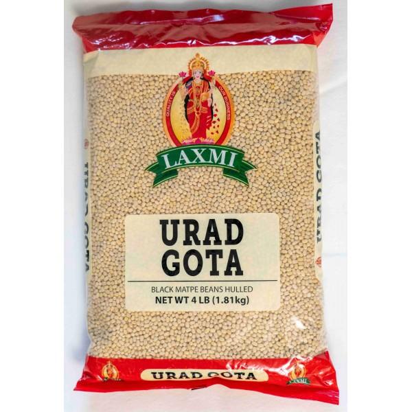 Laxmi Premium Quality Urad Gota 2 Lb