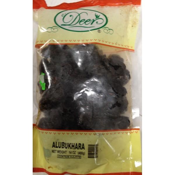 Deer Alubukhara 14 Oz / 400 Gms