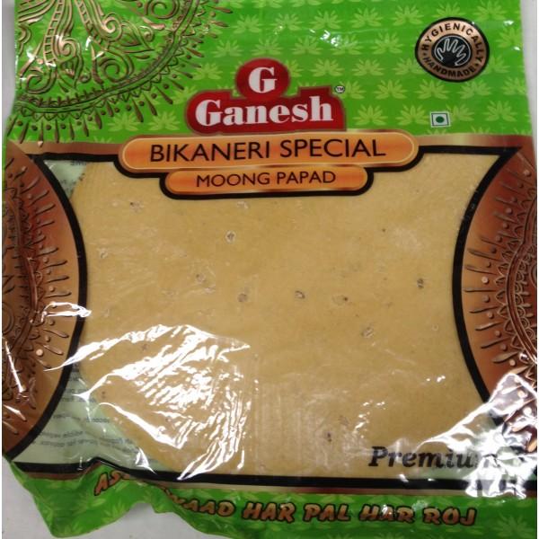 Ganesh Moong Papad Oz / Gms