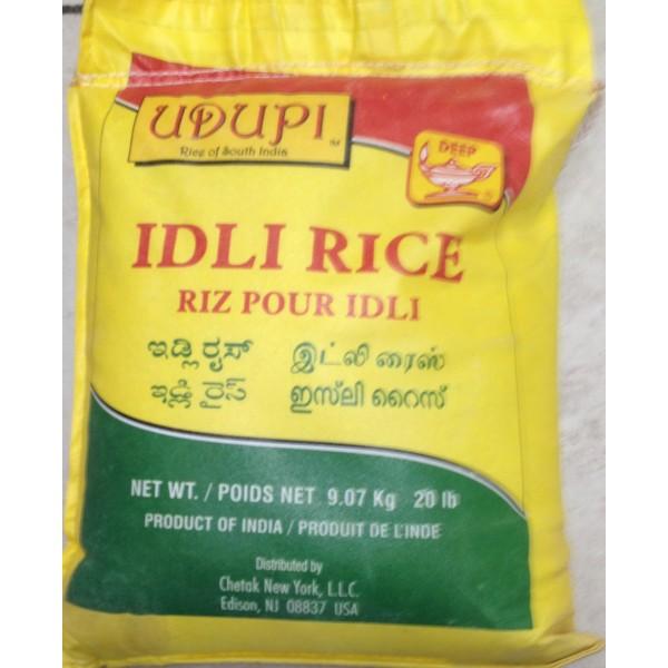 Deep Idli Rice 20 LB / 9 KG