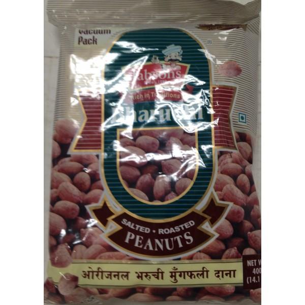 Jabsons Peanuts 14.1 OZ / 400 Gms