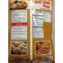 Deep Multi-Grain Flour 10 LB / 4.5 KG