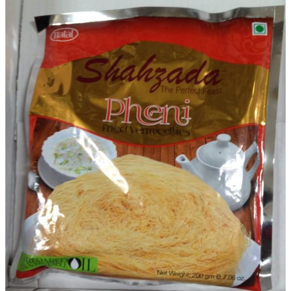 Shahzada Pheni 7 Oz / 200 Gms