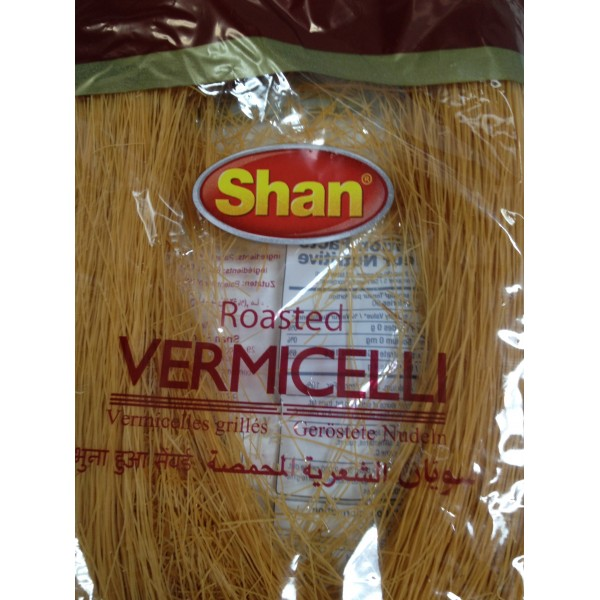 Shan Roasted Vermicelli Oz / Gms