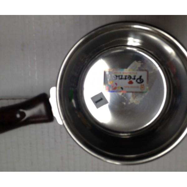 Prerna Prerna Steel Vesel 8 oz / 220 Gms